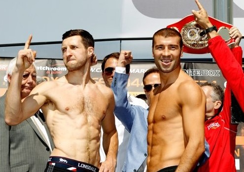 Carl-Froch-vs-Lucian-Bute-Weigh-In