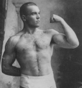 May 11 1900 Jeffries Vs Corbett I Historic One Punch