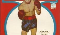 Beau Jack Ring