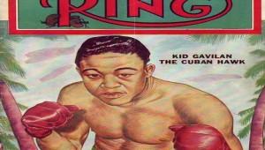 Gavilan-Ring cover