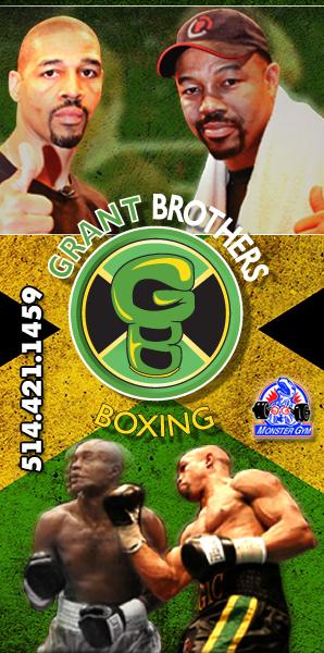 Grant Bros