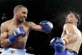 Ward dominates Rodriguez.